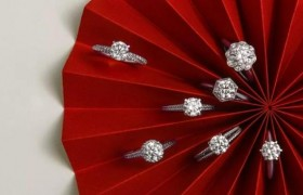 全网欢庆中国年,Blue Nile珠宝超值特惠闪亮来袭!