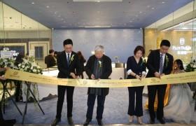 MATRO GBJ美罗国际珠宝首家轻奢珠宝集合展厅开业