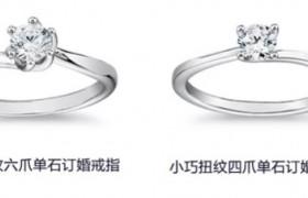 求婚没新意?或许你只是缺少一枚Blue Nile订婚戒指