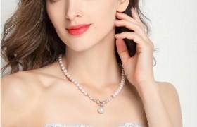 六月生辰石,珍珠献幸福