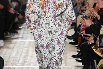 2020年巴黎春季时装秀的6大流行趋势