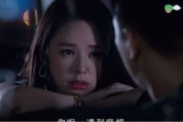 TVB女星新剧演醉酒乘客撩拨马国明3月成婚被指嫁入豪门