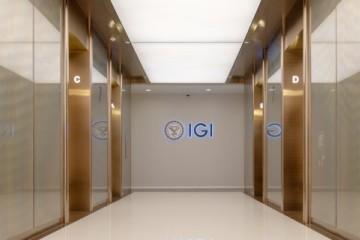 国际宝石学院IGI在进博会上,与京东达成战略协议