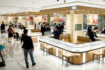 2020国际彩色宝石展示交易会