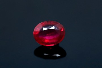 美国吉尔德(GUILD)宝石实验室红宝石颜色分级标准