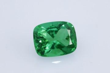 祖母绿颜色鉴定分级标准
