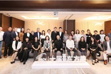 全新升级后,上海高级定制周11月12日开幕